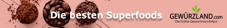 Gewürzland Superfood